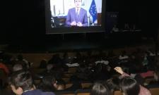 Εκδήλωση Θεσσαλονίκη