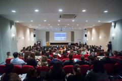 Εκδήλωση στο Ηράκλειο 28.2.2020 σε συνεργασία με την Μ. Σπυράκη