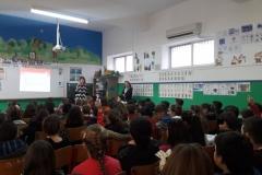 2ο Δημοτικό Σχολείο Αφάντου