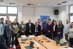 Συνάντηση ΙΤΕ- ENISA 31.1.2019