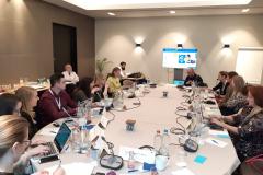ECSM Workshop 4.3.2020 Bρυξέλλες