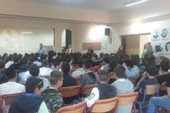 Γυμνάσιο Κατσικάς Ιωαννίνων 9.5.2017