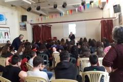 Γυμνάσιο Προφήτη Ηλία 25.4.2018
