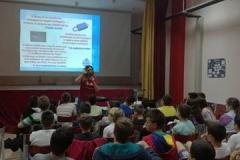 4ο Γυμνάσιο Πετρούπολης 15.5.2017