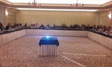 18.10.2017 Συνεδρίαση Συμβουλευτικού Οργάνου