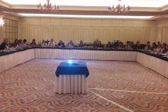 Συνεδρίαση Συμβουλευτικού Οργάνου 18.10.2017