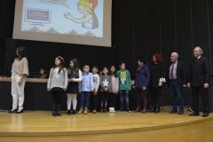 Βραβεύσεις Σχολείων SID 2018
