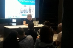 Athens Science Festival 2018