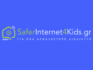 SaferInternet4Kids Logos (Square)