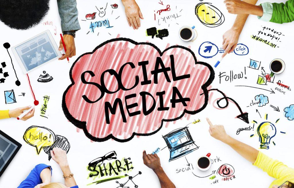 popular-social-media